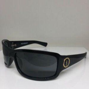 YSL Sunglasses STRASS Black - LAST CHANCE